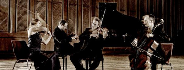 Fauré Quartett, An der Grenze zum Wunderbaren – das Fauré Quartett spielt Mendelssohn