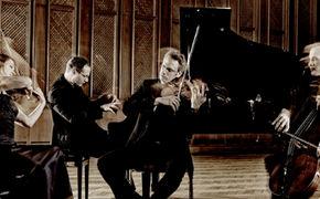 Felix Mendelssohn Bartholdy, An der Grenze zum Wunderbaren – das Fauré Quartett spielt Mendelssohn