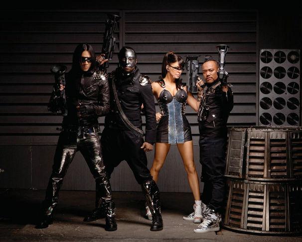 The Black Eyed Peas, Fergie will mit dem Projekt Baby noch warten