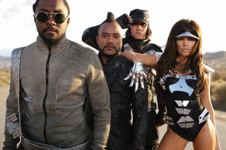 Black Eyed Peas 2010/03