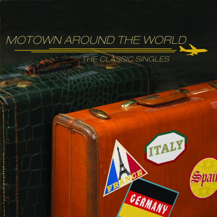 Motown Single Cover 2010