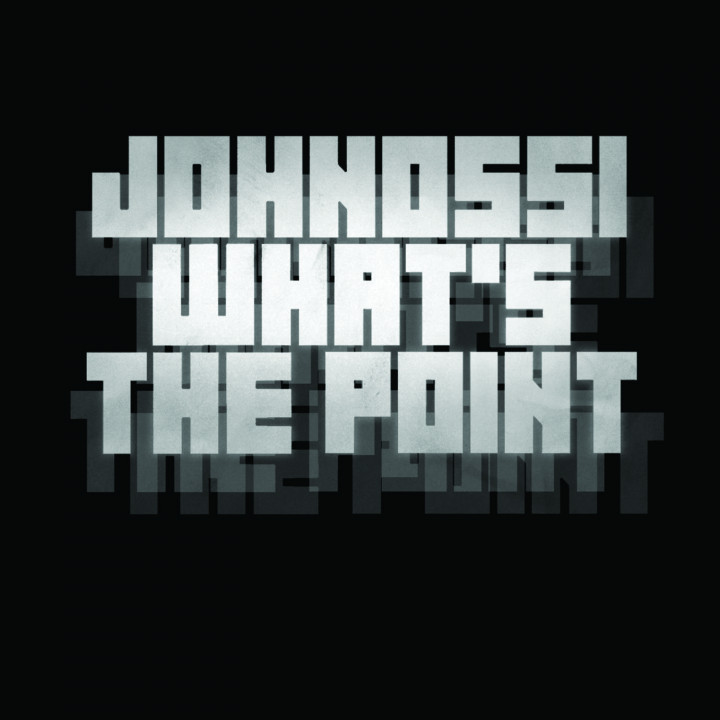 johnossi What's Th cover 2010