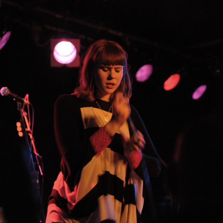 08 – Kate Nash 18.03.10 Berlin