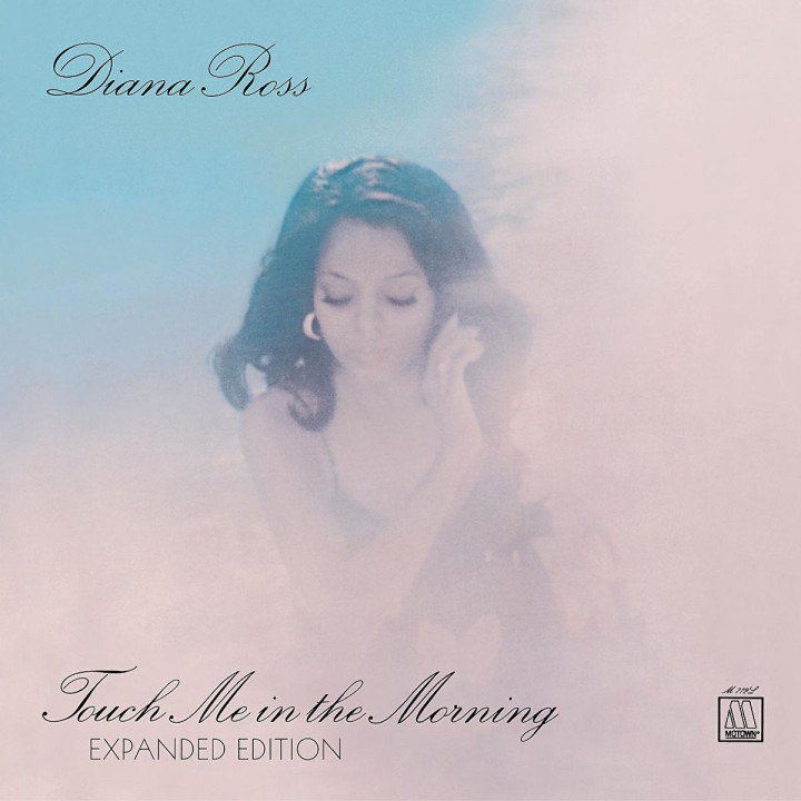 Touch Me In The Morning (Expanded Edition): Ross,Diana