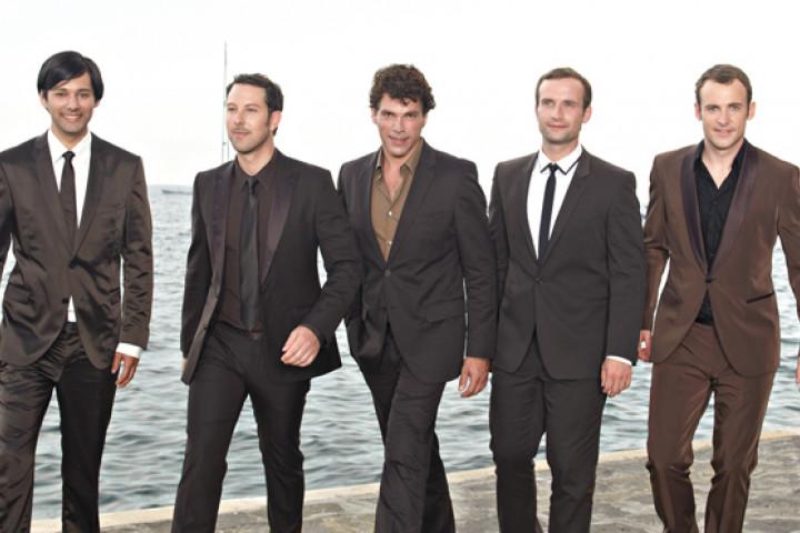 Adoro-Für immer und dich-2009