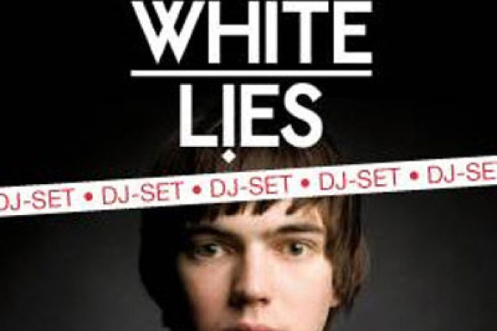 White Lies - DJ Set