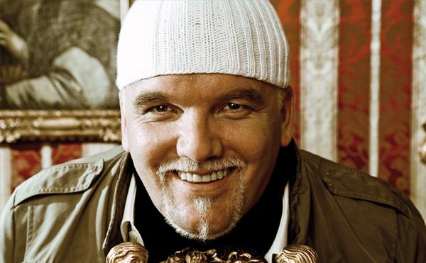 DJ Ötzi, Die DJ ÖTZI Weltpremiere im TV: Jetzt vormerken!