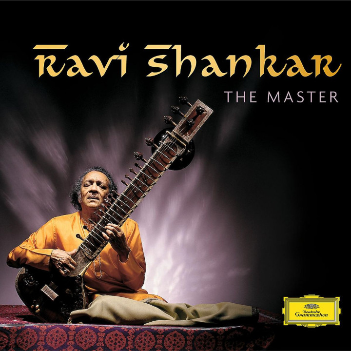 Complete Recordings on Deutsche Grammophon: Shankar,Ravi