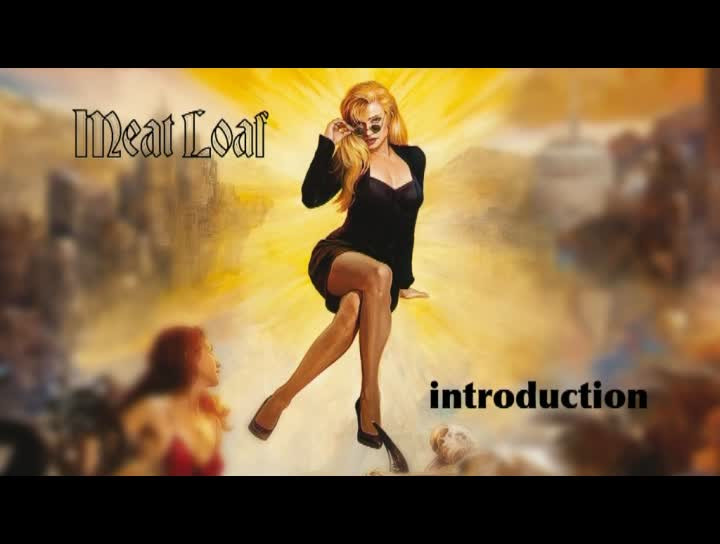 Meat Loaf Interview 2010