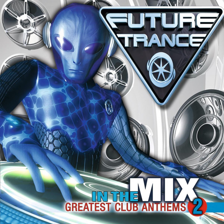 Future Trance - In The Mix Vol.2