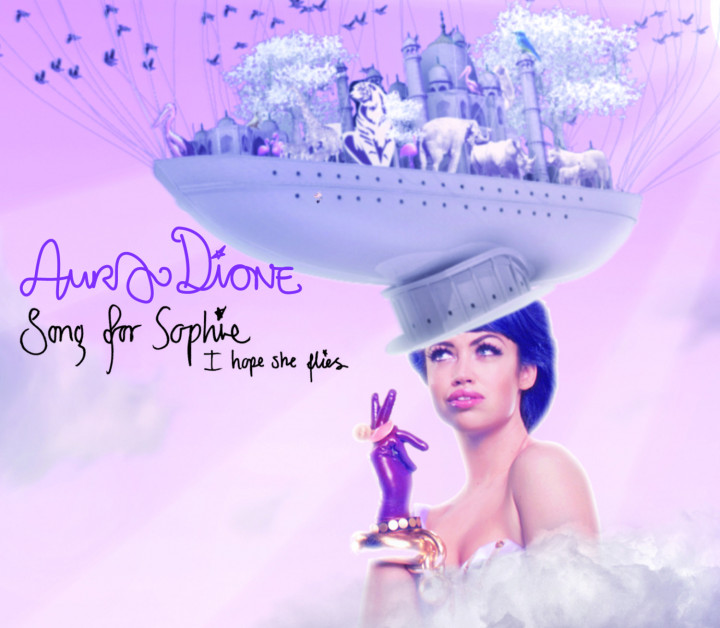 Aura Dione Song for Sophie Cover 2010
