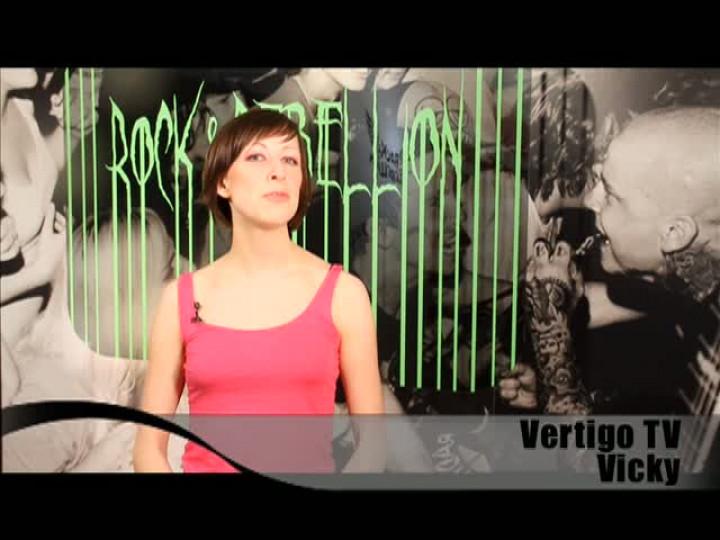 Vertigo TV 36 mit Moke