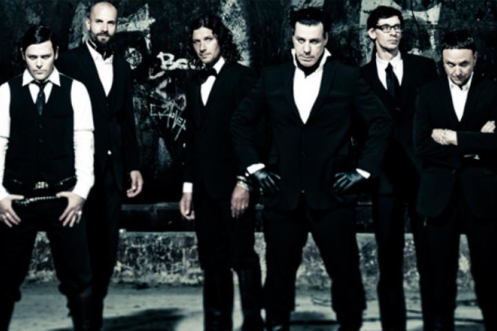 Rammstein-Liebe Ist Für Alle Da-2009