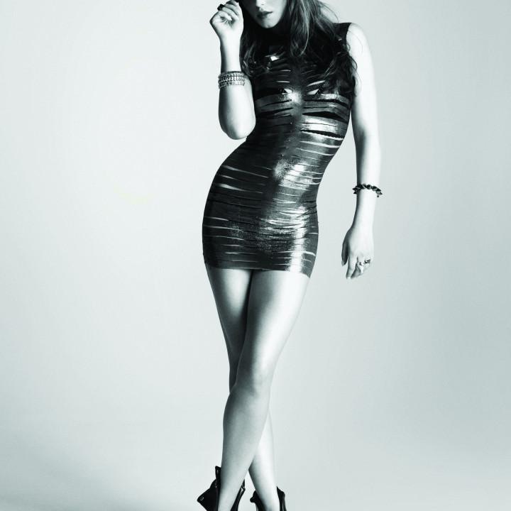 Cheryl Cole Bild 08 2010