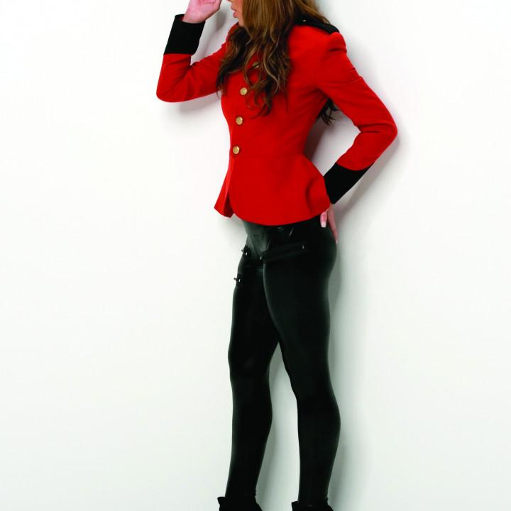 Cheryl Cole Bild 09 2010