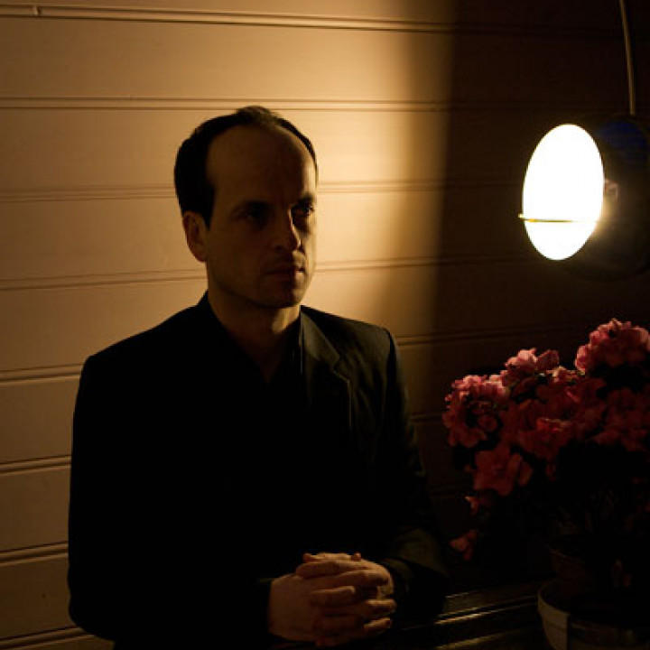 Matthew Herbert-Recomposed