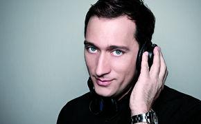 Paul van Dyk, Exklusiver VIP Platz und MySpace Band Radar