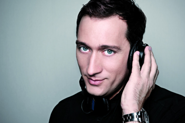 "Paul Van Dyk-The Best Of Paul van Dyk ""Volume""-2009"