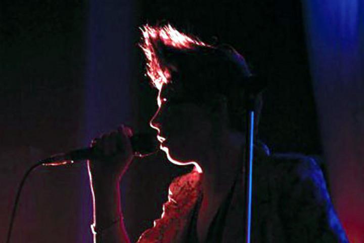 La Roux - 2009/03
