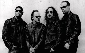 Metallica, Endlich A Heavy Metal Memoir veröffentlicht