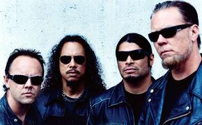 Metallica, Mustaine hätte nichts gegen Tour der Big Four