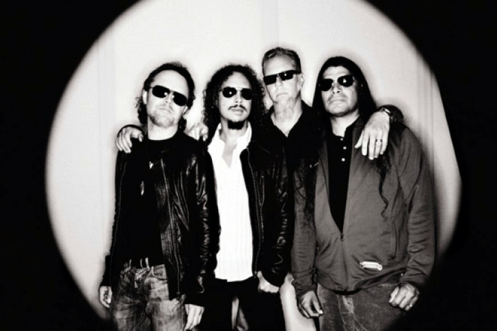 Do not use!! Metallica altes Format!