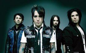 Papa Roach, Papa Roach + Callejon / Emil Bulls