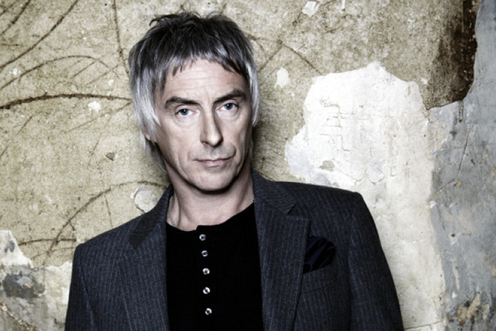 Paul Weller - Wake Up 02