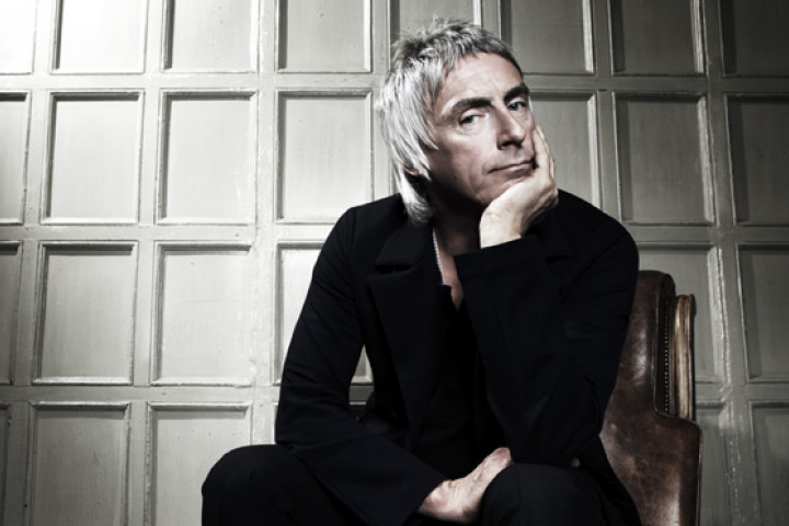 Paul Weller - Wake Up 04