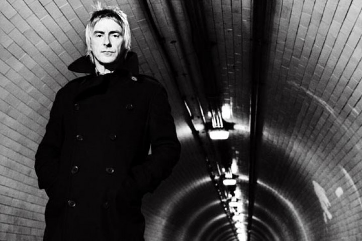 Paul Weller - Wake Up 05