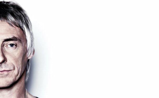 Paul Weller, Weller is into Grime