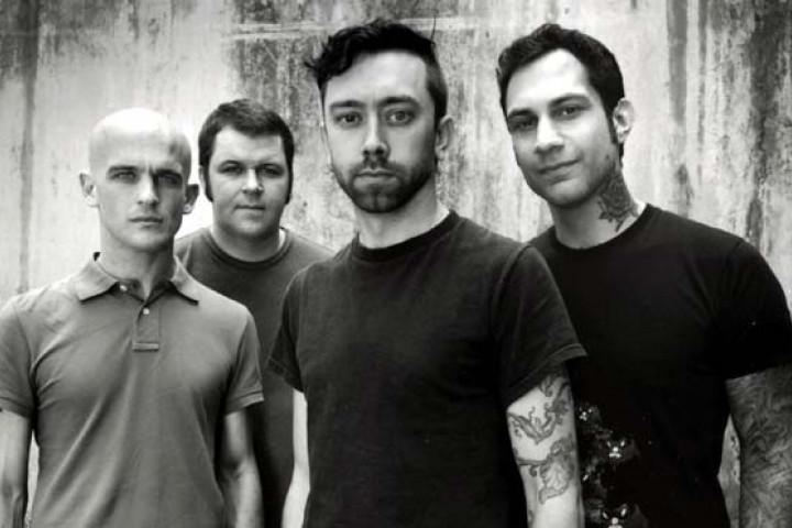 Rise Against 2007/1