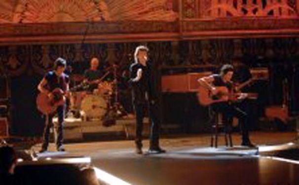 The Rolling Stones, GRRR!: Neue Best-Of der Rolling Stones zum 50. Bandjubiläum