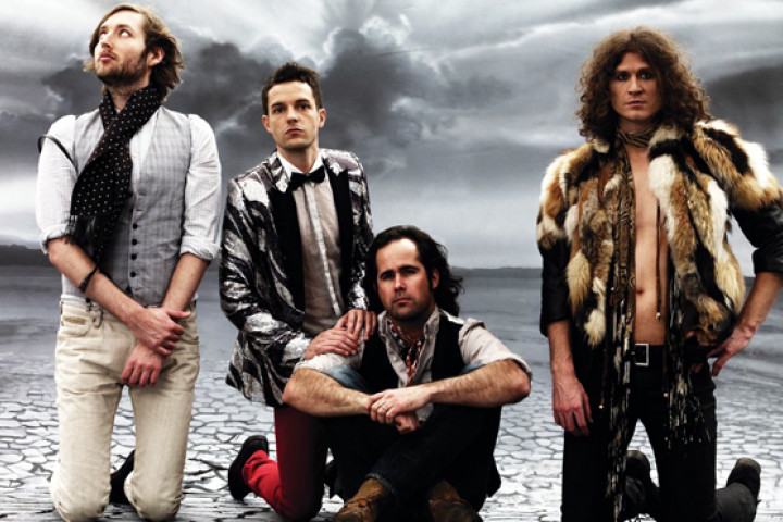 The Killers 06