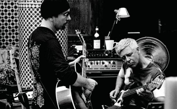 U2, Jetzt schon U2 Live At The Rose Bowl vorbestellen