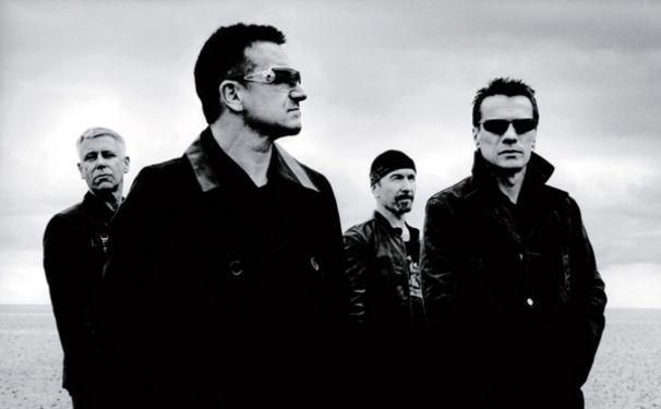 U2, Achtung Baby als bestes Album gewählt