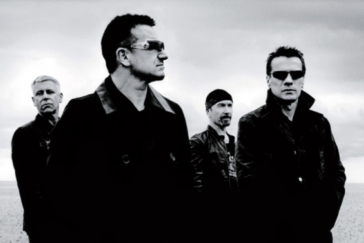 U2 - 05