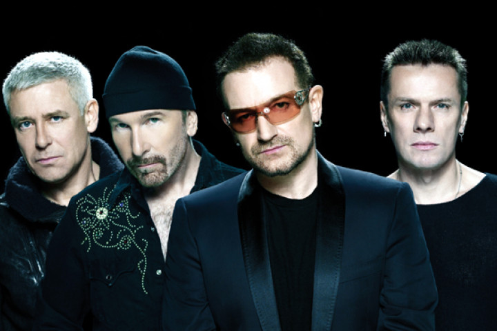 U2 - 06