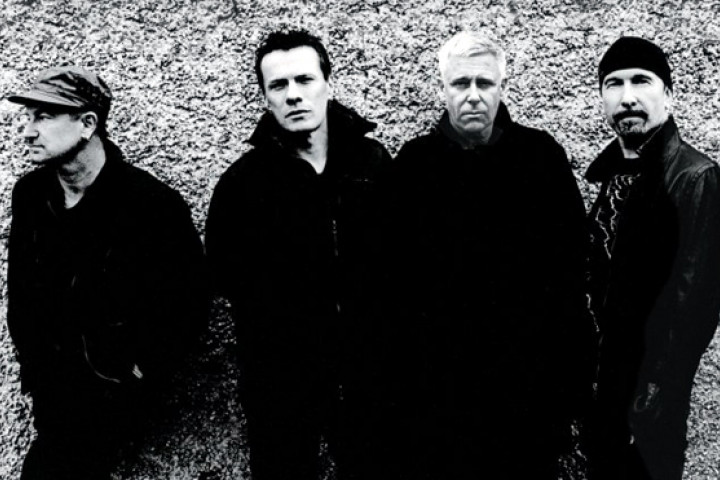 U2 - 07