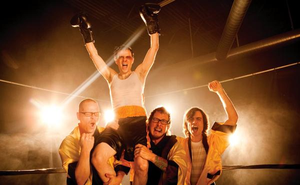 Weezer, Weezer präsentieren das Artwork eines neuen Albums