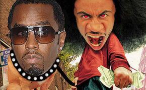 Ludacris, Ludacris zu Diddy: Who's Your Daddaaay???