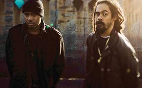 Nas & Damian 'Jr. Gong' Marley, Die Jungs kommen bald nach Deutschland
