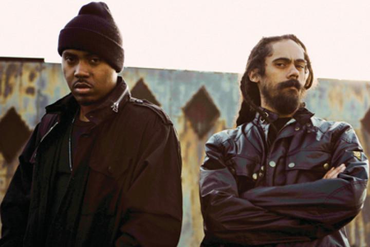 Nas and Damian 02