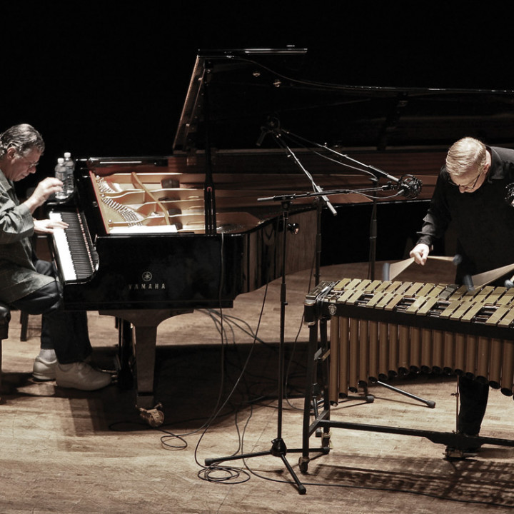 Chick Corea & Gary Burton © Universal Music Group