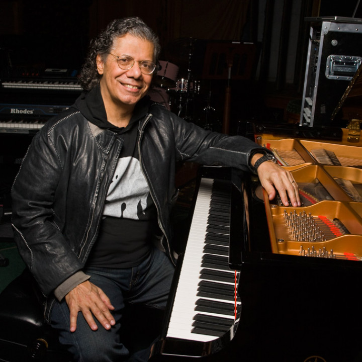 Chick Corea © Universal Music Group