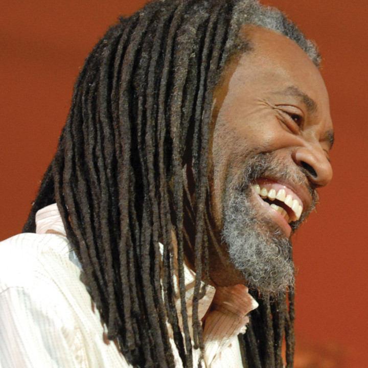 Bobby McFerrin © Universal Music Group