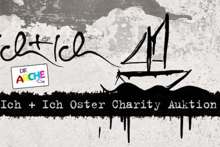 Ich + Ich Oster Charity