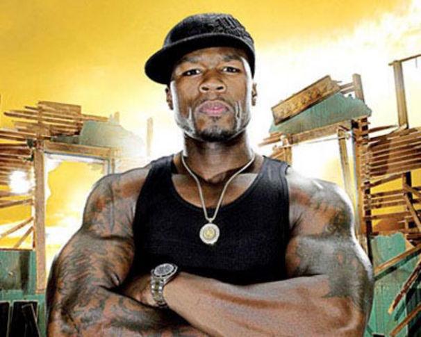 50 Cent, 50 Cent hält Ausschau nach G-Unit Frischfleisch