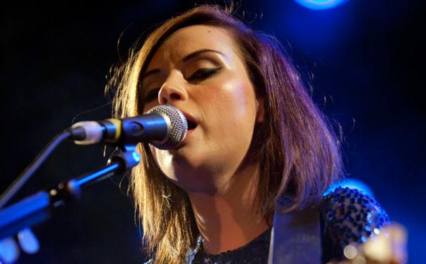 Amy Macdonald, Amys Sensationskonzert bald auf CD