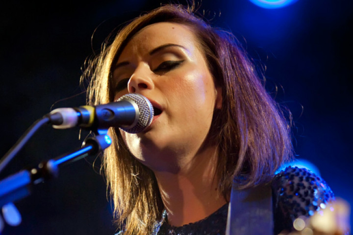 Amy Macdonald 08